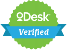 oDesk Verified Web Developers